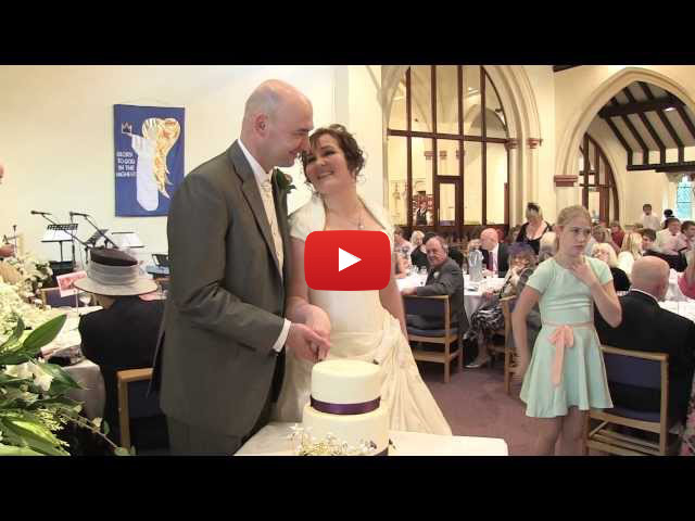 Live Stream Weddings - Red Shell Productions